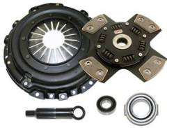 Scion xA Transmission Parts - Scion xA Clutch Kit - Competition Clutch - Competition Clutch Stage 5 Clutch Kit (Ceramic): Scion xA / xB 2004 - 2006