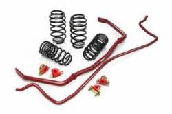 SCION SUSPENSION PARTS - Scion Suspension Kit - Eibach - Eibach Pro-Plus Suspension Kit: Scion tC 2011 - 2016 (tC2)