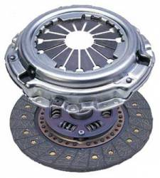 Scion xA Transmission Parts - Scion xA Clutch Kit - Exedy - Exedy Stage 1 Clutch Kit: Scion xA / xB 2004 - 2006