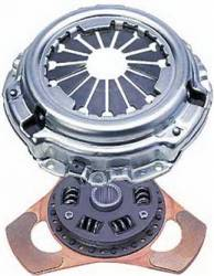 Scion xA Transmission Parts - Scion xA Clutch Kit - Exedy - Exedy Stage 2 Clutch Kit: Scion xA / xB 2004 - 2006