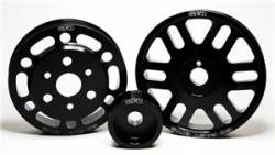 Go Fast Bits - Go Fast Bits Lightweight Pulley Kit: Scion FR-S 2013- 2016
