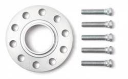 SCION tC PARTS - Scion tC Wheel Accessories - H&R - H&R 15MM Wheel Spacers: Scion tC / xD (5X100)