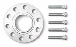 H&R - H&R 15MM Wheel Spacers: Scion tC / xD (5X100)