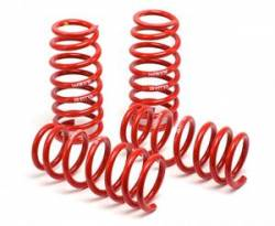 Scion xA Suspension Parts - Scion xA Lowering Springs - H&R - H&R Race Lowering Springs: Scion xA / xB 2004 - 2006