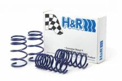 H&R - H&R Super Sport Lowering Springs: Scion FR-S 2013-2016; Toyota 86 2017-2018; Subaru BRZ 2013-2018
