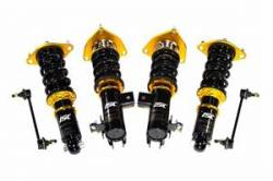 SCION SUSPENSION PARTS - Scion Coilovers - ISC Suspension - ISC Suspension N1 Coilovers (Comfort): Scion tC 2005 - 2010