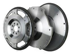 SCION TRANSMISSION PARTS - Scion Lightweight Flywheel - Spec Clutch - SPEC Lightweight Aluminum Flywheel: Scion xD 2008 - 2014