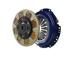 SCION xD PARTS - Scion xD Transmission Parts - Spec Clutch - SPEC Stage 2 Clutch Kit: Scion xD 2008 - 2014