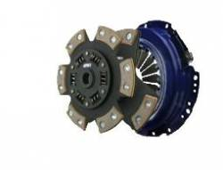 SCION xD PARTS - Scion xD Transmission Parts - Spec Clutch - SPEC Stage 3 Clutch Kit: Scion xD 2008 - 2014
