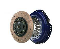 Spec Clutch - SPEC Stage 3+ Clutch Kit: Scion xD 2008 - 2014