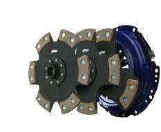 SPEC Stage 4 Clutch Kit: Scion xD 2008 - 2014