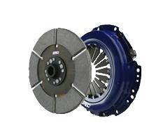 Spec Clutch - SPEC Stage 5 Clutch Kit: Scion xD 2008 - 2014