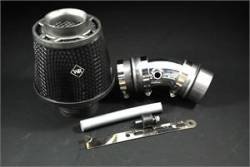 Weapon R Secret Weapon Intake System: Scion xD 2008 - 2014