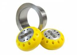 SCION SUSPENSION PARTS - Scion Suspension Bushings - Whiteline - Whiteline Rear Differential Mount (In-Cradle): Scion FR-S 2013 - 2016