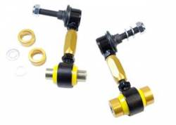 Scion FRS Suspension Parts - Scion FRS Sway Bars - Whiteline - Whiteline Rear Sway Bar End Links (Comfort): Scion FR-S 2013-2016; Toyota 86 2017-2018; Subaru BRZ 2013-2018