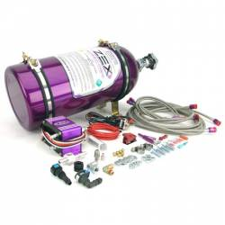 SCION ENGINE PERFORMANCE - Scion Nitrous System - ZEX - ZEX Nitrous System: Scion xB 2008 - 2015 (xB2)