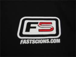 FastScions - FastScions Scion xB2 T-Shirt (Black - Short Sleeve) - Image 3