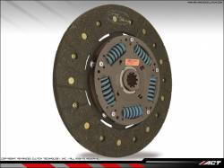 ACT - ACT Modified Street Clutch Kit (Heavy Duty Pressure Plate / Sprung Hub Disc): Scion tC 9/2006 - 2010 - Image 2