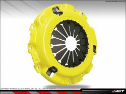 ACT - ACT 6-Puck Xtreme Clutch Kit (Xtreme Pressure Plate / Sprung Hub Disc): Scion tC 9/2006 - 2010 - Image 2