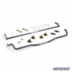 Scion FRS Suspension Parts - Scion FRS Sway Bars - Hotchkis - Hotchkis Sway Bars: Scion FR-S 2013 - 2016; Subaru BRZ 2013-2018