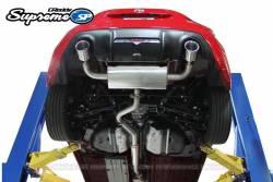 GReddy - Greddy Supreme SP Exhaust System: Scion FR-S 2013-2016; Toyota 86 2017-2018; Subaru BRZ 2013-2018 - Image 3