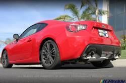 GReddy - Greddy Supreme SP Exhaust System: Scion FR-S 2013-2016; Toyota 86 2017-2018; Subaru BRZ 2013-2018 - Image 4