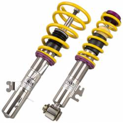 Scion tC Suspension Parts - Scion tC Coilovers - KW Suspension - KW Suspension Variant 2 Coilovers: Scion tC 2005 - 2010