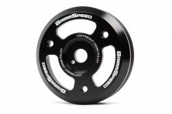 GrimmSpeed - Grimmspeed Lightweight Crank Pulley: Scion FR-S 2013 - 2016 - Image 3