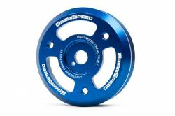 GrimmSpeed - Grimmspeed Lightweight Crank Pulley: Scion FR-S 2013 - 2016 - Image 4