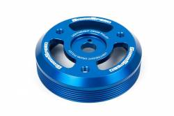 GrimmSpeed - Grimmspeed Lightweight Crank Pulley: Scion FR-S 2013 - 2016 - Image 7