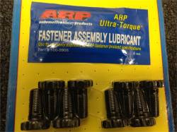Scion tC Engine Performance Parts - Scion tC Engine Internals - ARP Fasteners - ARP 2AZFE Flywheel Bolts: Scion tC 05-10 / xB 08-15 (xB2)