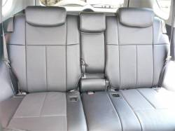 Clazzio - Clazzio Leather Seat Covers: Scion xA / xB 2004 - 2005 - Image 2