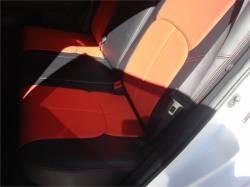Clazzio - Clazzio Leather Seat Covers: Scion xB 2008 - 2010 (xB2) - Image 3