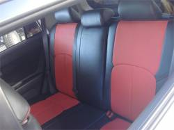 Clazzio - Clazzio Leather Seat Covers: Scion xB 2011 - 2015 (xB2) - Image 2