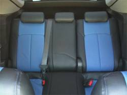 Clazzio - Clazzio Leather Seat Covers: Scion tC 2005 - 2010 - Image 5