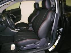 Clazzio - Clazzio Leather Seat Covers: Scion tC 2005 - 2010 - Image 6