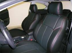 Clazzio - Clazzio Leather Seat Covers: Scion tC 2005 - 2010 - Image 7