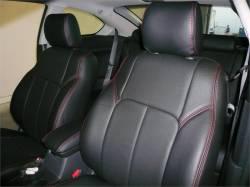 Clazzio - Clazzio Leather Seat Covers: Scion tC 2005 - 2010 - Image 8