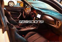 Clazzio - Clazzio Leather Seat Covers: Scion FR-S 2013 - 2016 - Image 2