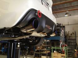 APEXi - APEXi RS Evo Extreme Exhaust System: Scion FR-S 2013 - 2016; Toyota 86 2017-2020; Subaru BRZ 2013-2020 - Image 2