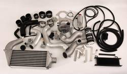 SCION TURBO / SUPERCHARGER - Scion Supercharger Kit - HKS - HKS Supercharger Kit: Scion FRS 2013 - 2016