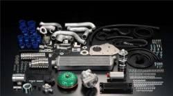 HKS - HKS Supercharger Kit: Scion FR-S 2013-2016; Toyota 86 2017-2018; Subaru BRZ 2013-2018 - Image 2