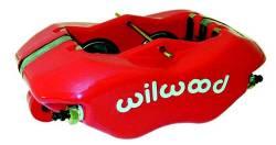 Wilwood - Wilwood 4-Piston Front Brake Kit: Scion xA / xB 2004 - 2006 - Image 4