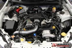 SCION TURBO / SUPERCHARGER - Scion Supercharger Kit - Kraftwerks - Kraftwerks Supercharger Kit: Scion FRS 2013 - 2016