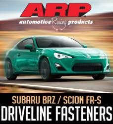 ARP Fasteners - ARP 4U-GSE Flexplate Bolt Kit:  Scion FR-S 2013 - 2016; Toyota 86 2017-2020; Subaru BRZ 2013-2020 - Image 2