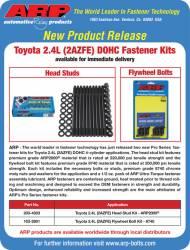 ARP Fasteners - ARP 2AZFE Head Stud Kit (Gen 1): Scion tC 2005 - 2006 - Image 4