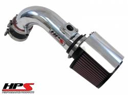 SCION ENGINE PERFORMANCE - Scion Air Intake & Filter - HPS - HPS Short Ram Air Intake: Scion xB 2008 - 2015 (xB2)
