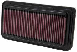SCION ENGINE PERFORMANCE - Scion Air Intake & Filter - K&N Engineering - K&N Air Filter: Scion FR-S 2013-2016; Toyota 86 2017-2018; Subaru BRZ 2013-2018