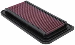 K&N Engineering - K&N Air Filter: Scion FR-S 2013-2016; Toyota 86 2017-2018; Subaru BRZ 2013-2018 - Image 2