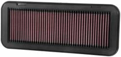 Scion iQ Engine Performance Parts - Scion iQ Air Intake - K&N Engineering - K&N Air Filter: Scion iQ 2012 - 2016
